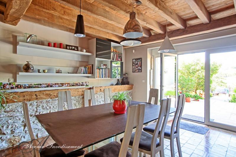 Deluxe sale house / villa Liergues 787500€ - Picture 4