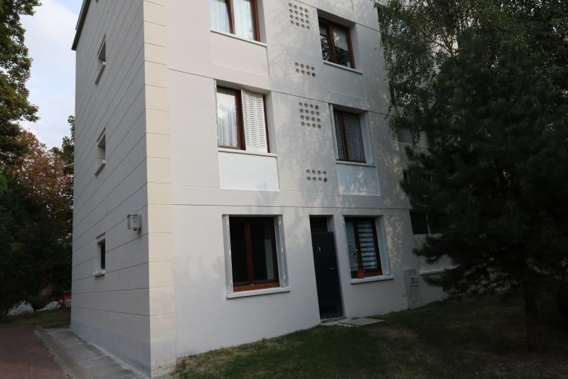 Sale apartment Versailles 344000€ - Picture 5