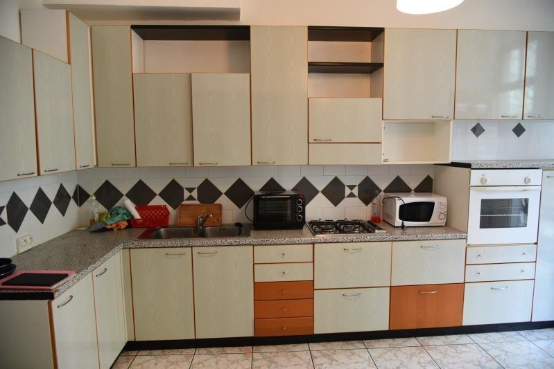 Produit d'investissement immeuble Nantua 220000€ - Photo 13