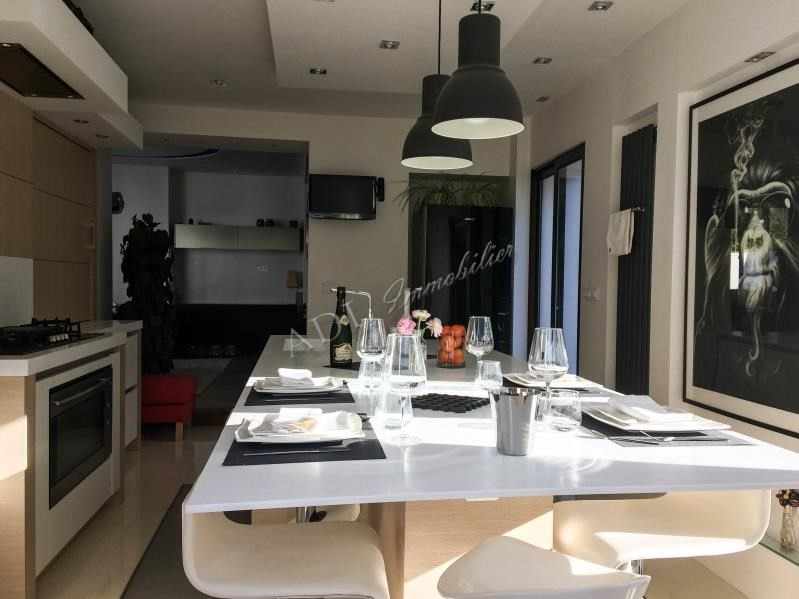 Deluxe sale house / villa Lamorlaye 1485000€ - Picture 5