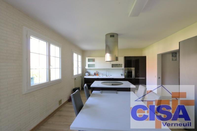 Vente maison / villa Senlis 396000€ - Photo 5