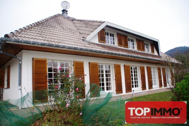 Sale house / villa St die 206000€ - Picture 1