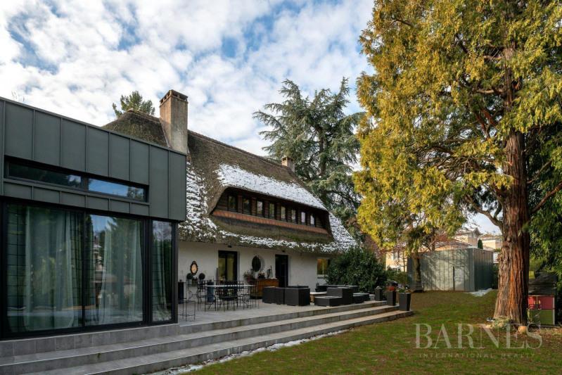 Deluxe sale house / villa Écully 1470000€ - Picture 3
