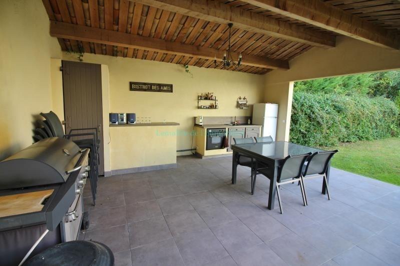 Vente de prestige maison / villa Peymeinade 659000€ - Photo 11