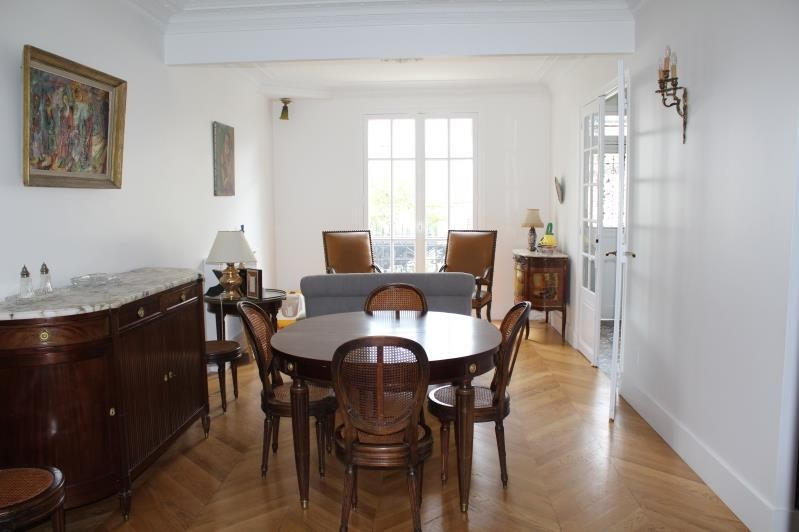Deluxe sale house / villa Bois colombes 1185000€ - Picture 2