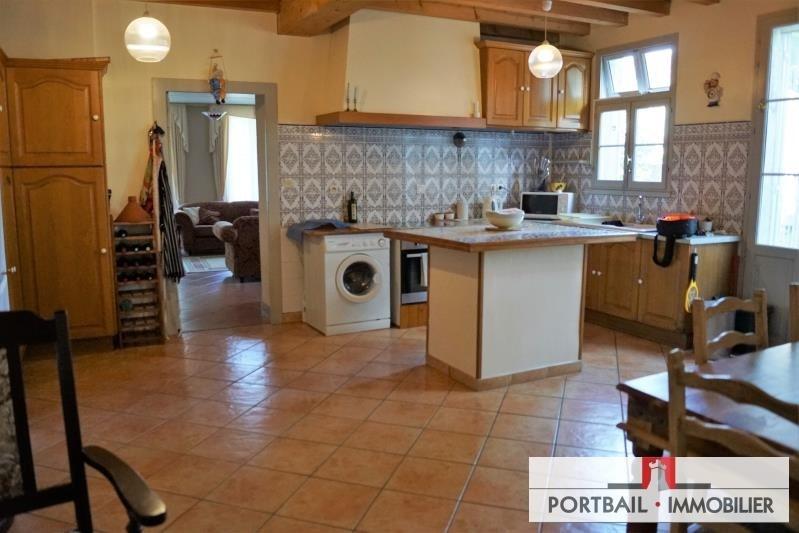 Sale house / villa Blaye 181000€ - Picture 7
