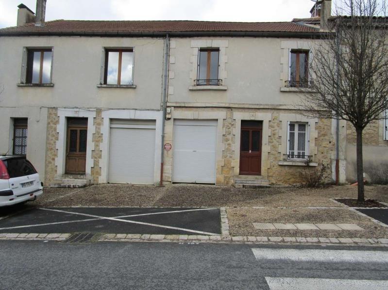 Vente maison / villa Villamblard 118500€ - Photo 1