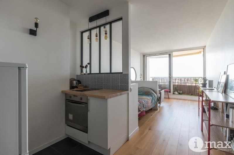 Vente appartement Paris 18ème 232 000€ - Photo 3