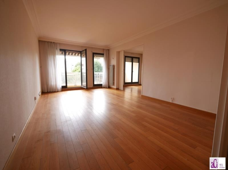 Vente appartement L hay les roses 333 000€ - Photo 2