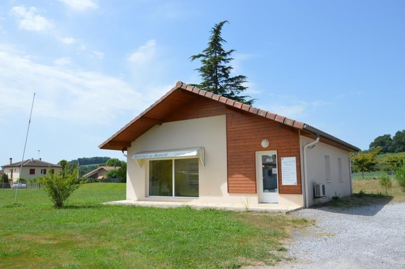 Vente maison / villa Sauveterre de bearn 165000€ - Photo 1
