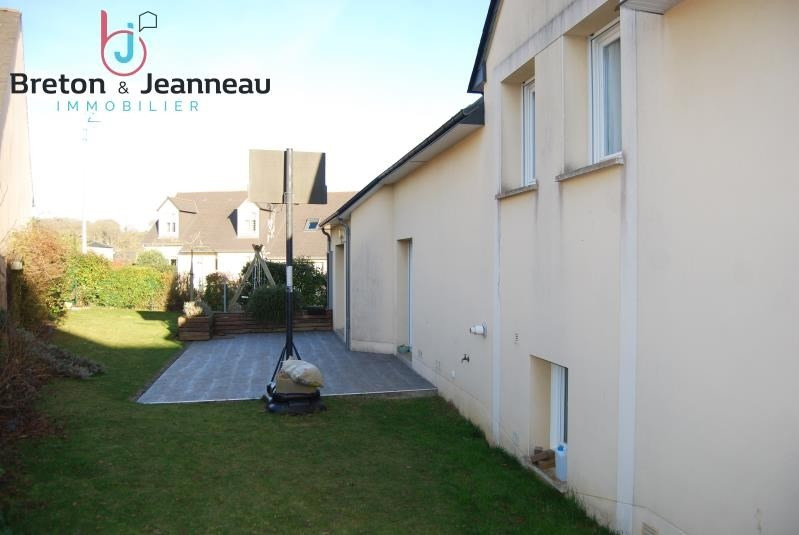 Sale house / villa Changé 312000€ - Picture 9