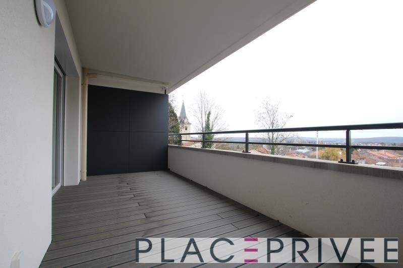 Rental apartment Ludres 820€ CC - Picture 1