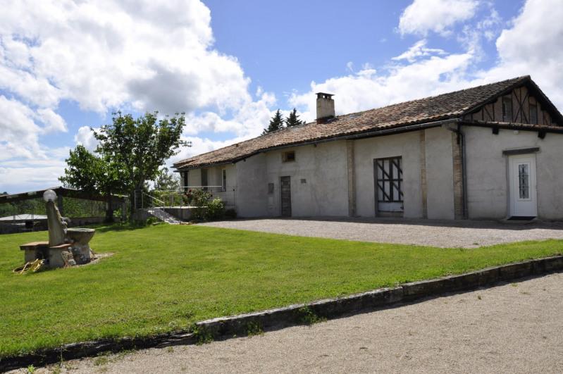 Sale house / villa Puycornet 374000€ - Picture 2