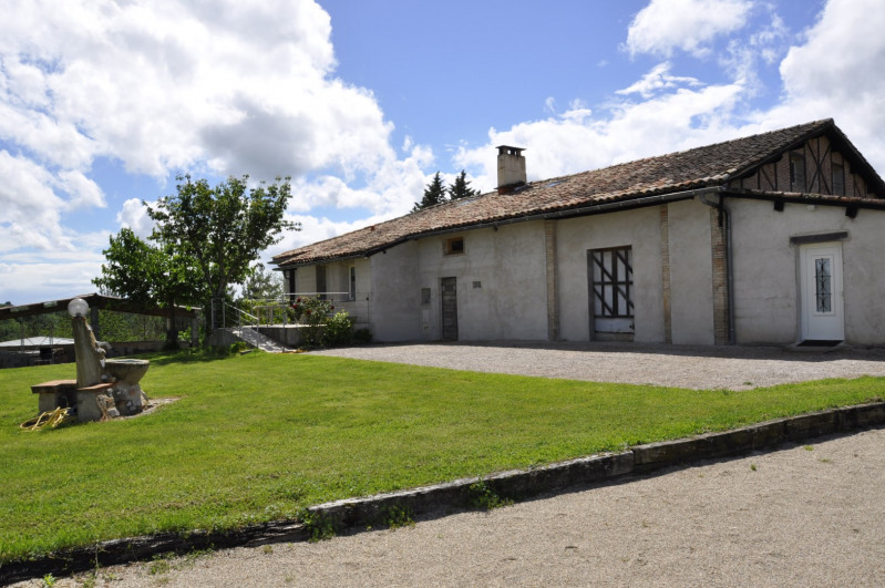 Vente maison / villa Puycornet 374000€ - Photo 2