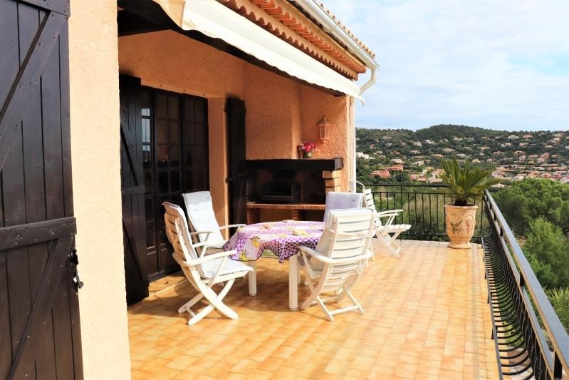 Vente de prestige maison / villa Cavalaire sur mer 775000€ - Photo 4
