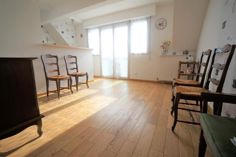 Sale apartment Le mans 127500€ - Picture 3