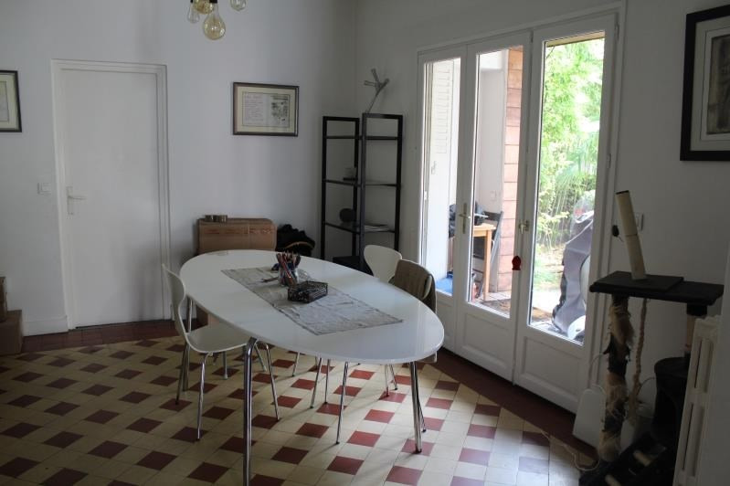 Rental house / villa La garenne colombes 3 680€ CC - Picture 3