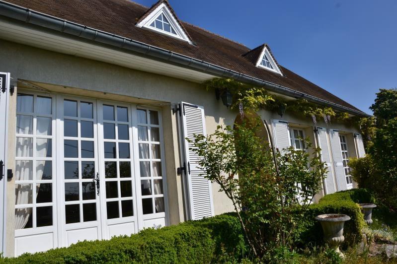 Vente maison / villa Osny 472500€ - Photo 4
