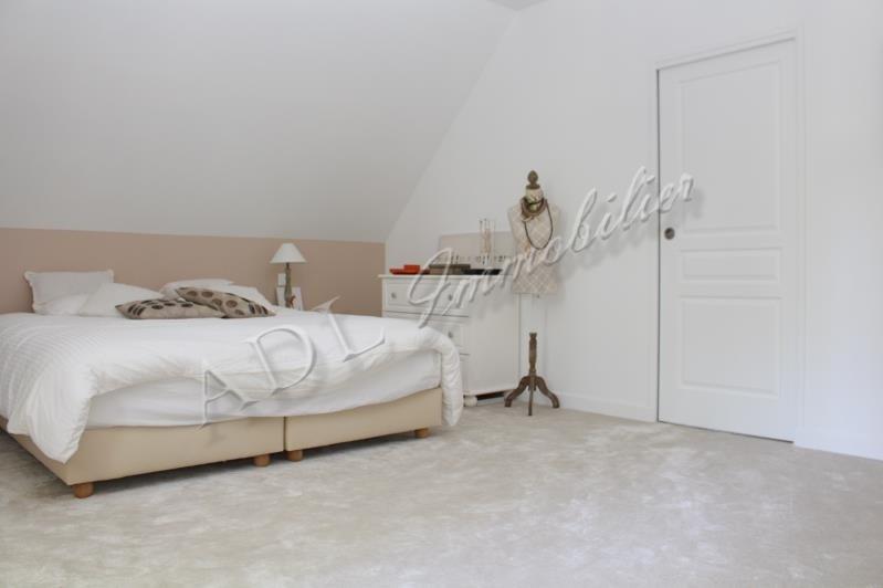 Vente de prestige maison / villa Lamorlaye 890000€ - Photo 6