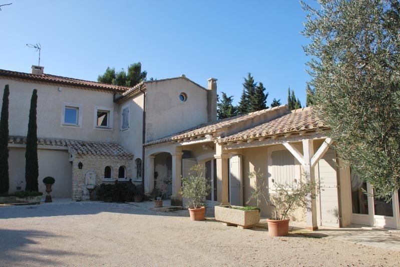 Deluxe sale house / villa Fontvieille 1990000€ - Picture 3