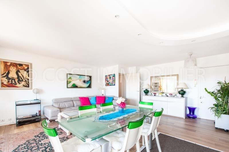 Venta  apartamento Asnieres sur seine 399000€ - Fotografía 4