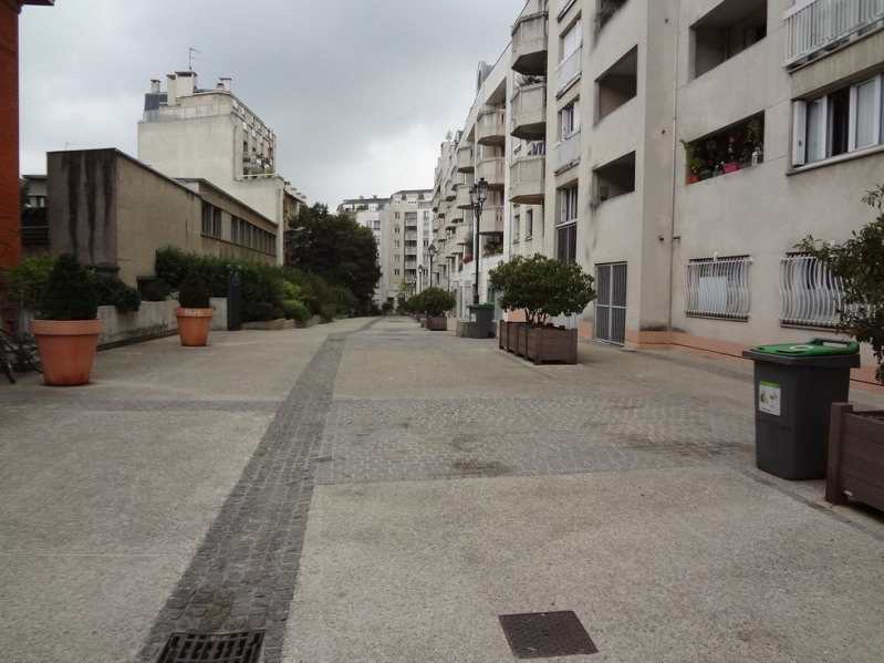 Sale apartment Saint-mandé 245 000€ - Picture 12