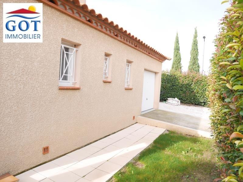 Vente maison / villa St hippolyte 270000€ - Photo 1