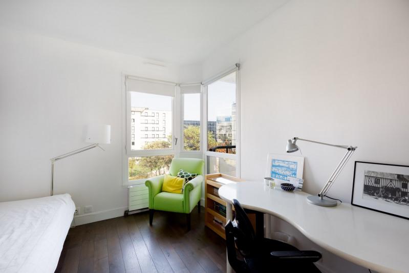 Vente de prestige appartement Suresnes 995000€ - Photo 9