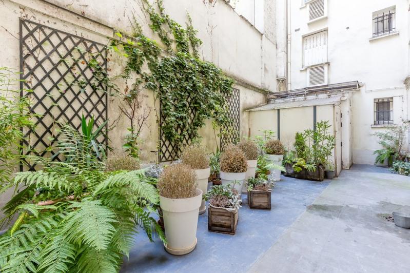 Vente appartement Paris 18ème 345000€ - Photo 2
