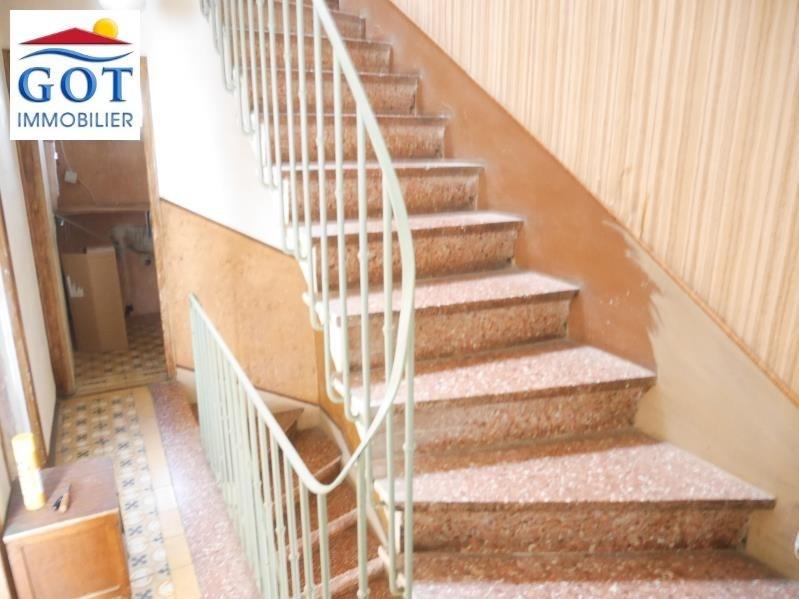Revenda casa Torreilles 131500€ - Fotografia 10