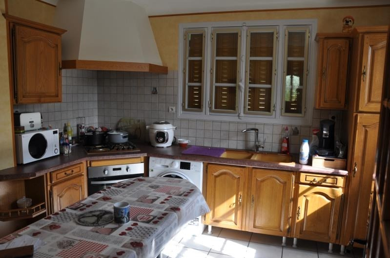 Sale house / villa Soissons 168 000€ - Picture 3