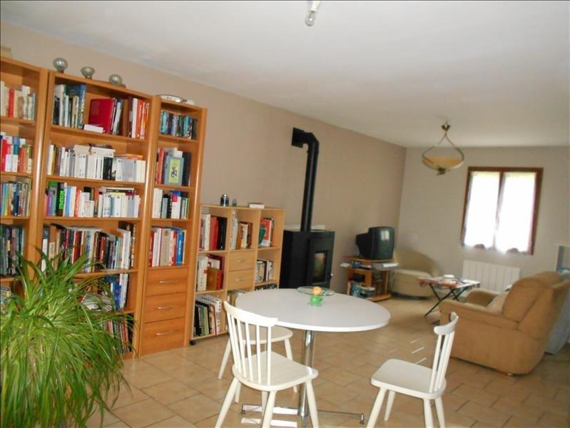 Vente maison / villa Doudeville 162000€ - Photo 2