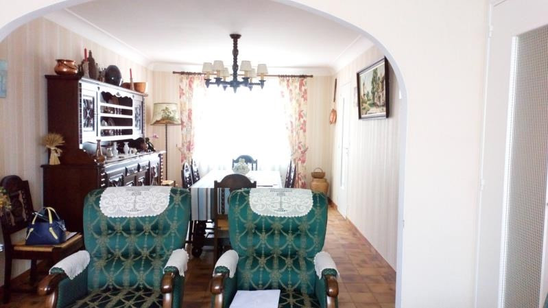 Vente maison / villa Le mans 133 875€ - Photo 2