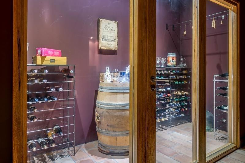Deluxe sale house / villa Les baux de provence 2438000€ - Picture 10