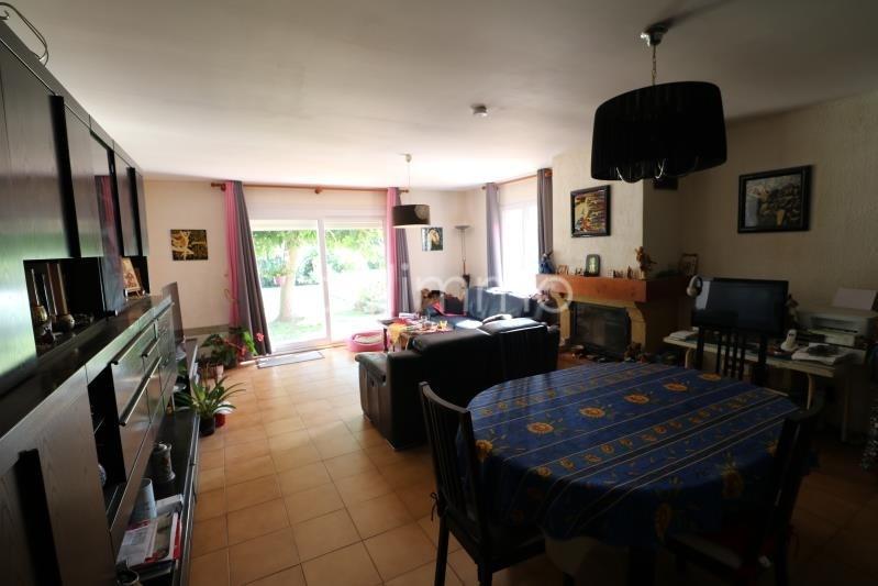 Vente maison / villa Pelissanne 444000€ - Photo 4