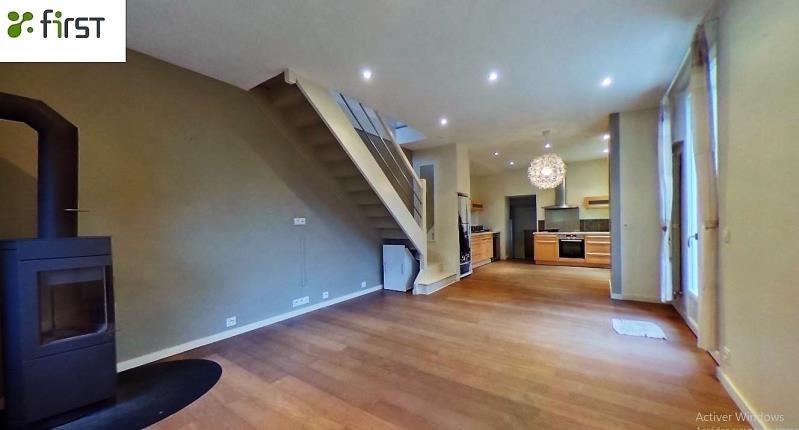 Immobile residenziali di prestigio appartamento Annecy 585000€ - Fotografia 2