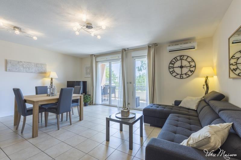 Venta  apartamento Aix en provence 349000€ - Fotografía 3