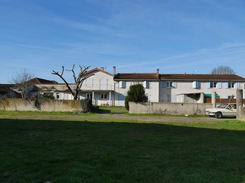 Vente maison / villa Le thou 296800€ - Photo 5
