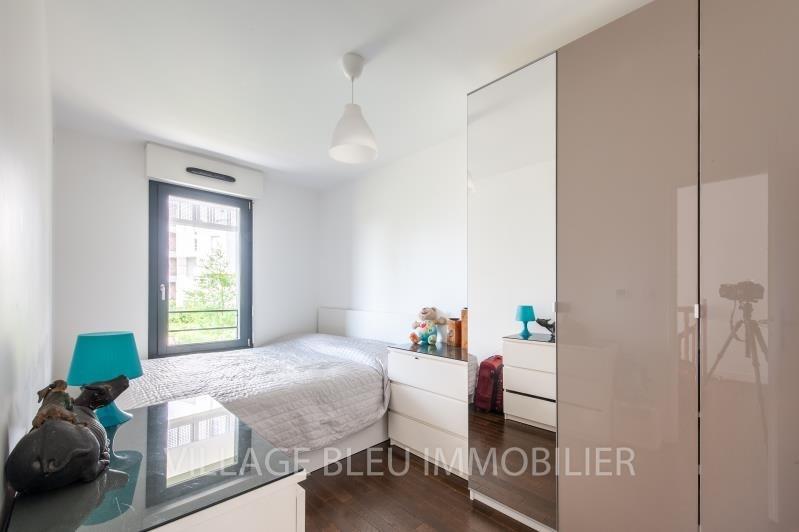 Deluxe sale apartment Asnieres sur seine 580000€ - Picture 6