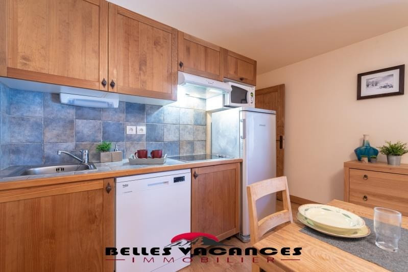 Sale apartment St lary soulan 231000€ - Picture 4
