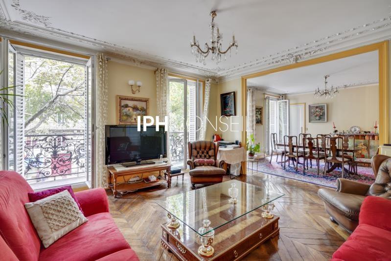Deluxe sale apartment Paris 10ème 1295000€ - Picture 2