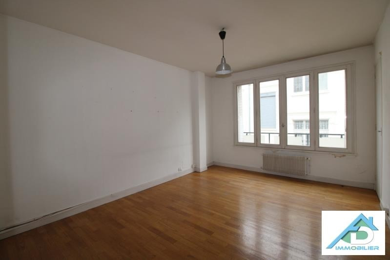 Vente appartement Grenoble 295000€ - Photo 7