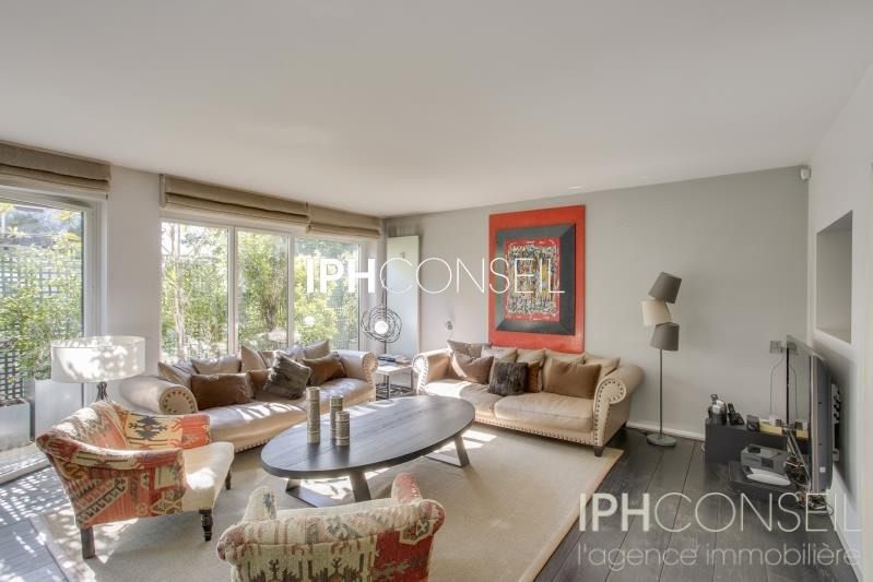 Deluxe sale apartment Neuilly sur seine 1 980 000€ - Picture 5