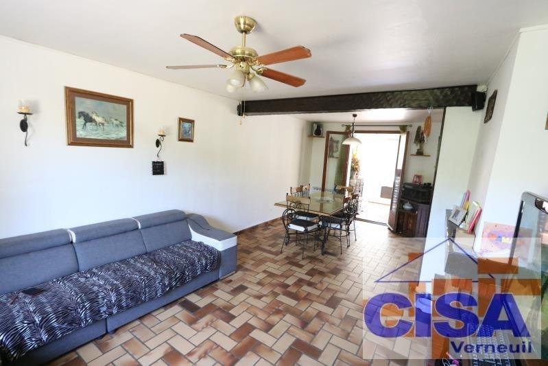 Sale house / villa Mogneville 218000€ - Picture 3