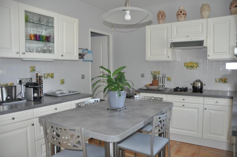 Vente de prestige maison / villa Feucherolles 785000€ - Photo 6