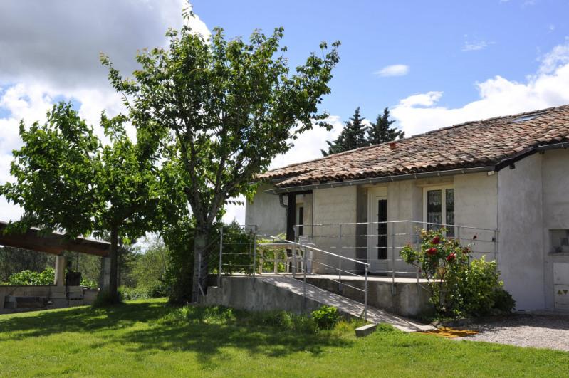 Vente maison / villa Puycornet 374000€ - Photo 7