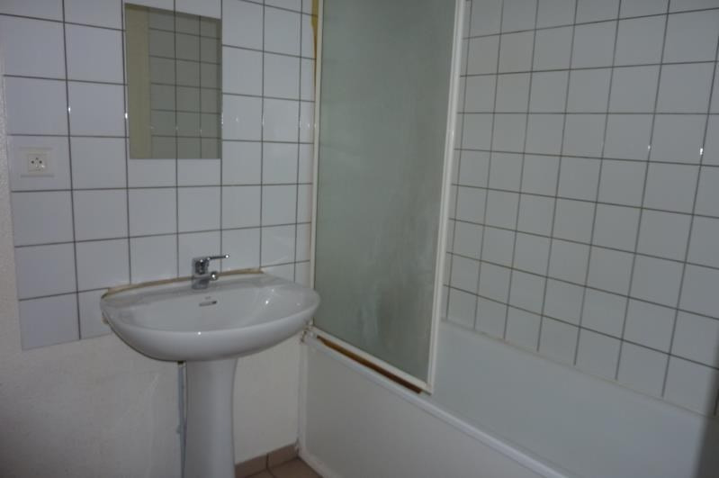 Rental apartment Roanne 430€ CC - Picture 4