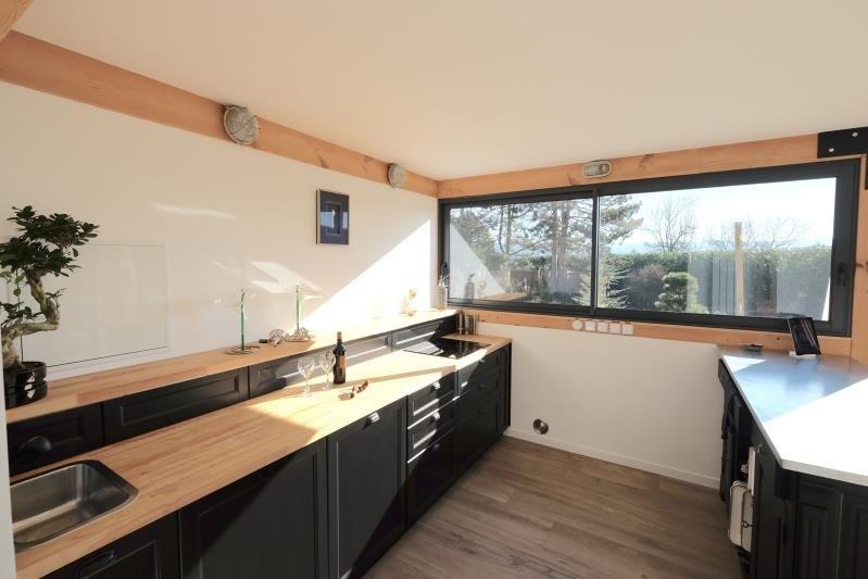 Deluxe sale house / villa Montfort l amaury 1170000€ - Picture 5
