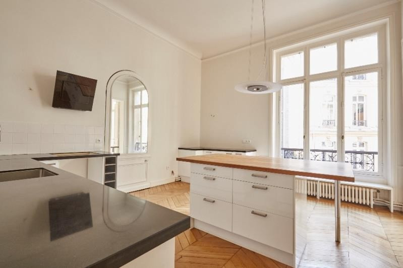 Vente de prestige appartement Paris 8ème 2 813 400€ - Photo 8