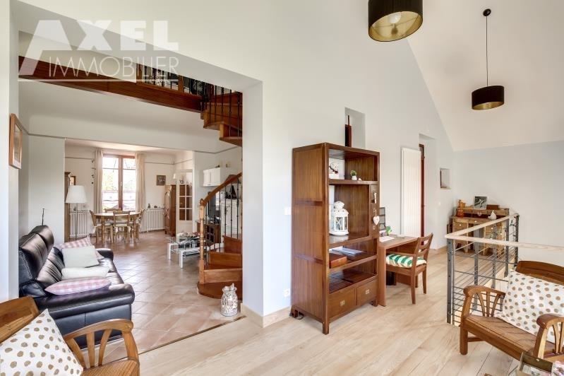 Sale house / villa Bois d'arcy 551200€ - Picture 6